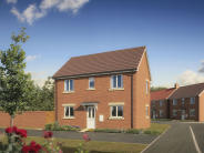3 bedroom new property for sale in Soprano Way Off Leap...