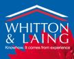 Whitton & Laing, Budleigh Salterton logo
