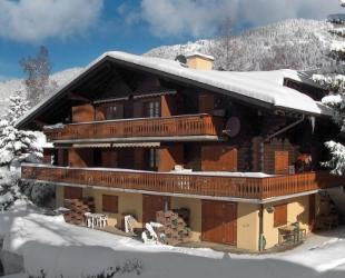 Apartment in Vaud, Villars-sur-ollon