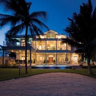 5 bedroom Detached home in Grand Cayman, George Town