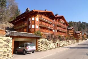 3 bed Apartment in Gryon, Vaud, 1882...