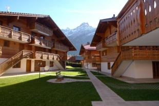 Les Diablerets Apartment for sale