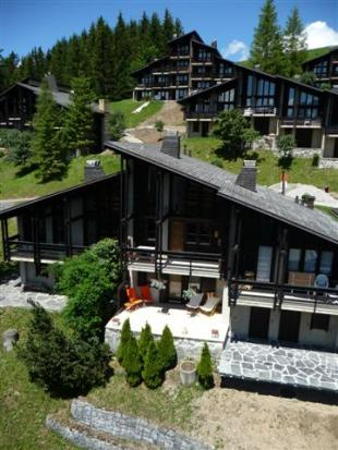 Duplex for sale in Vaud, Villars-sur-ollon