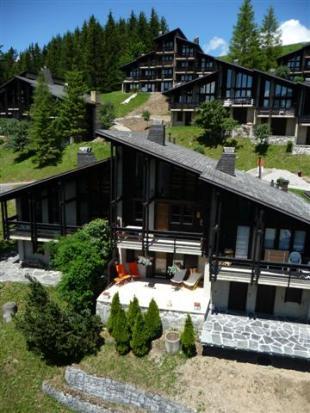 Duplex for sale in Vaud, Villars-sur-ollon
