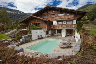 Chalet for sale in Vaud, Villars-sur-ollon
