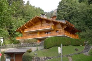 Ground Flat for sale in Vaud, Villars
