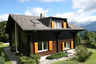 4 bedroom Chalet for sale in Vaud, Villars