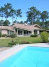 Villa for sale in Aquitaine, Landes...