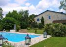 4 bed Character Property for sale in Aquitaine, Landes...