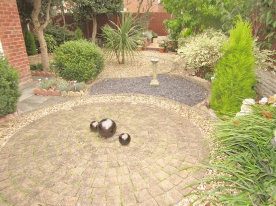 Rear Garden 7