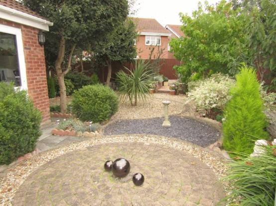 Rear Garden 8