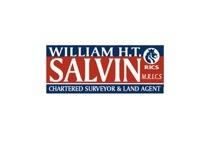 WHT Salvin, Barnard Castlebranch details