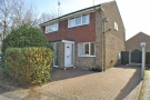 2 bed semi detached home for sale in Ladywell Close...