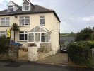 5 bedroom semi detached home for sale in Lon Garmon, Abersoch...