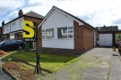 2 bed Detached Bungalow in Delamere Road...