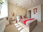 4 bedroom new home in Penrith Way, Eastbourne...