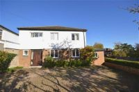 semi detached property for sale in Laurel Way, Totteridge