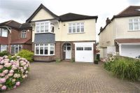 4 bed Detached home for sale in Myddelton Park, Whetstone