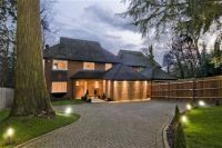 6 bedroom Detached property for sale in Barnet Road, Arkley...