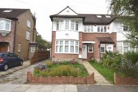 3 bed semi detached home for sale in Lynton Mead, Totteridge