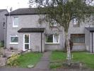 Terraced home to rent in Mcbain Place, Kinross...