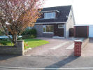 semi detached house to rent in Halyburton Place, Cupar...