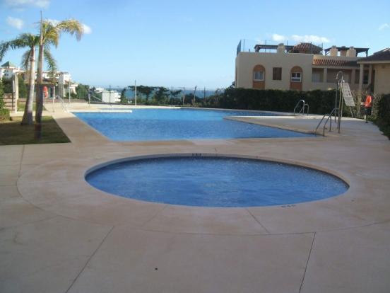 Nearest Pool