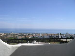2 bed Penthouse for sale in Spain - Andalusia...