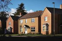 4 bed new home for sale in Whitchurch Road Wem SY4...