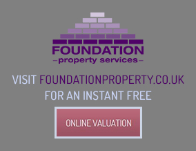 Get brand editions for Foundation - Village Homes, Boughton-under-Blean