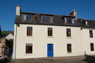 Town House in 25 High Street Fortrose...