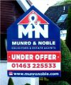 Munro & Noble, Inverness