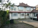 4 bedroom semi detached home in Leatherhead Road...