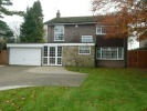 4 bed Detached house in Longdown Lane North...