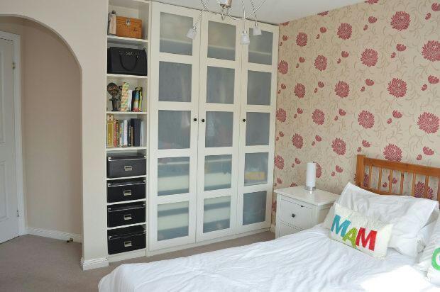 Master Bedroom Extra