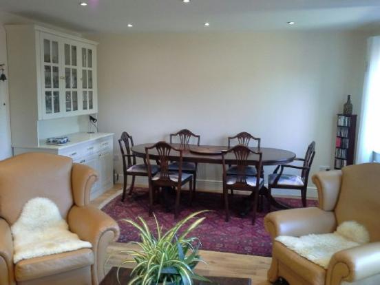 Lounge Dining Room E