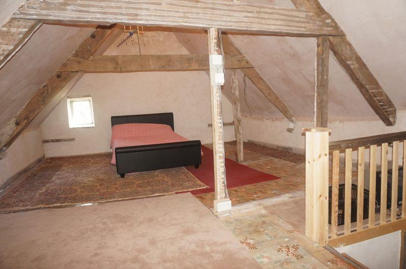 Loft Bedroom.