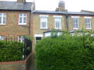 Tuskar Street Terraced house to rent