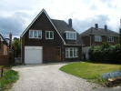 4 bed Detached house in The Heythrop...