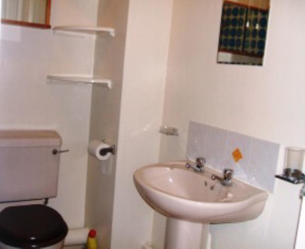 Rosemullion 17 - bathroom