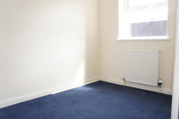 Harris Close 32 - Bedroom 2
