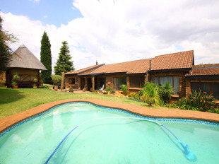4 bedroom property for sale in Gauteng, Randburg