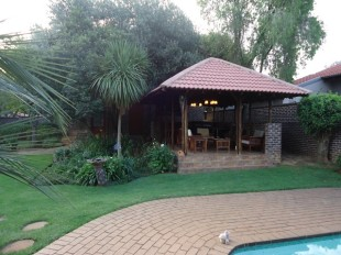 4 bed property in Gauteng, Randburg