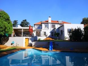4 bedroom house in Gauteng, Randburg