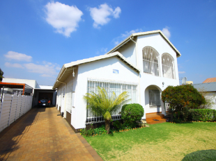 Gauteng property for sale