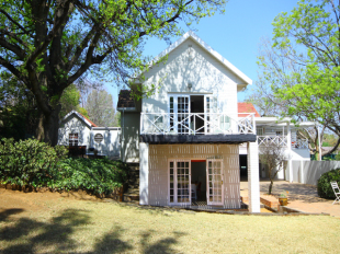 4 bed house for sale in Gauteng, Randburg
