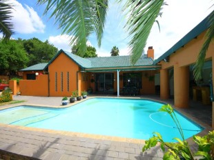 3 bedroom property in Gauteng, Randburg
