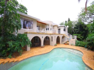 4 bed property in Gauteng, Randburg
