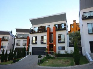 Gauteng Cluster House for sale