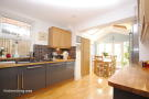 4 bed Terraced home in Yorke Road, Reigate